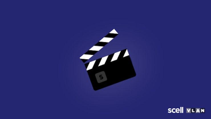 Vendre ses objets de seconde main en vidéo avec scell